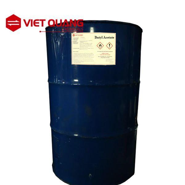 Butyl acetate-Hóa chất công nghiệp