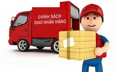 Chính sách vận chuyển & giao hàng