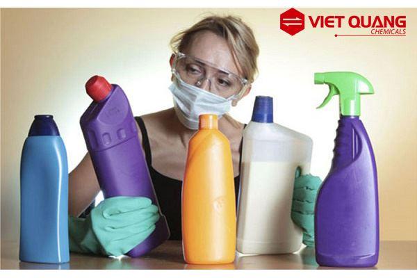 Mách bạn công thức hoá chất để sản xuất nước rửa chén