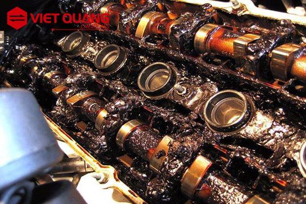 Hoá chất tẩy dầu mỡ công nghiệp tẩy rửa thiết bị công nghiệp