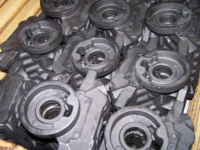 Những đặc điểm, tính chất và phương pháp tẩy dầu mỡ trên kim loại