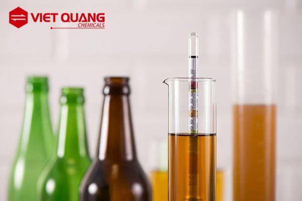 Tên hoá học của rượu là gì và những điều thú vị về chất này