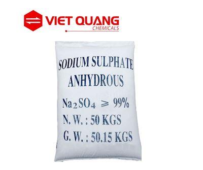 SODIUM SULFATE (NA2SO4)