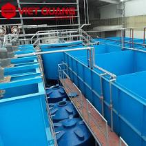 Bể chứa hóa chất FRP