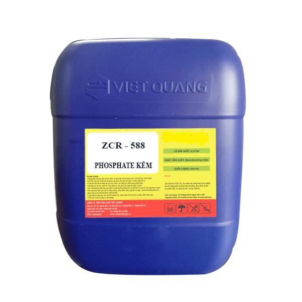 Hóa chất phosphate ZCR-588