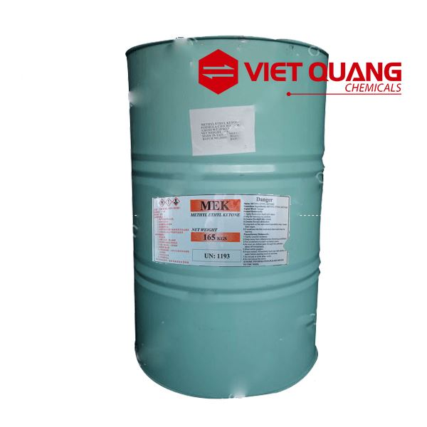 Dung môi Methyl ethyl ketone, Mek
