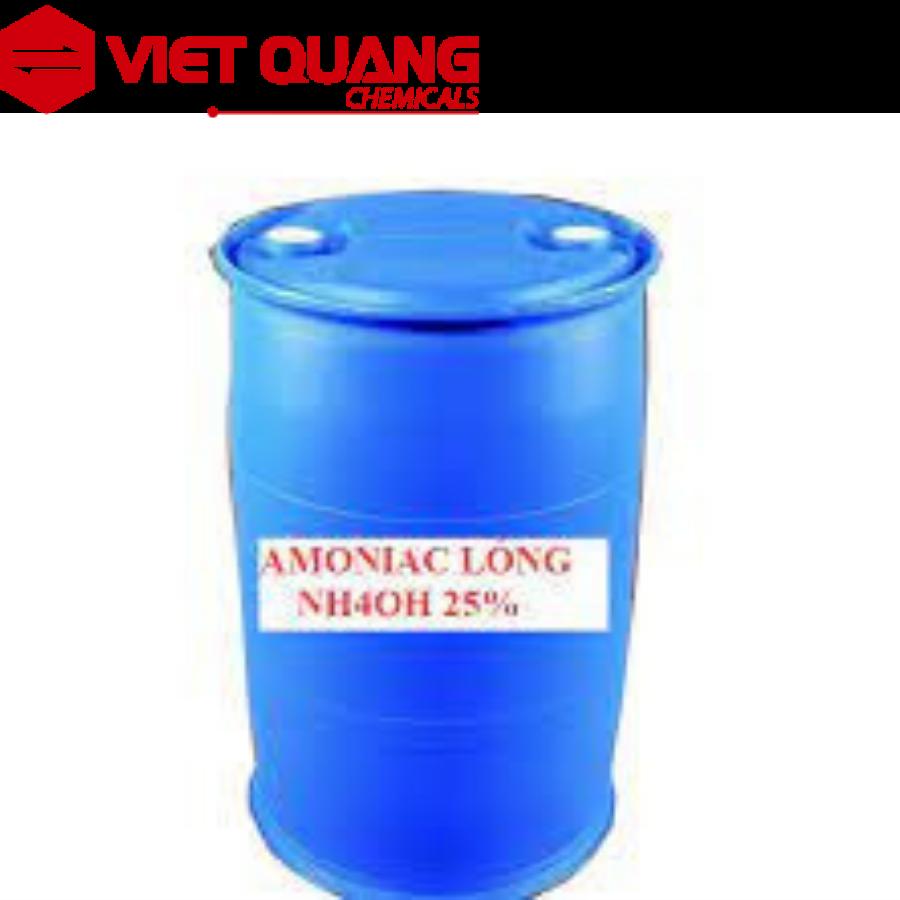 Amoni Hydroxit NH4OH