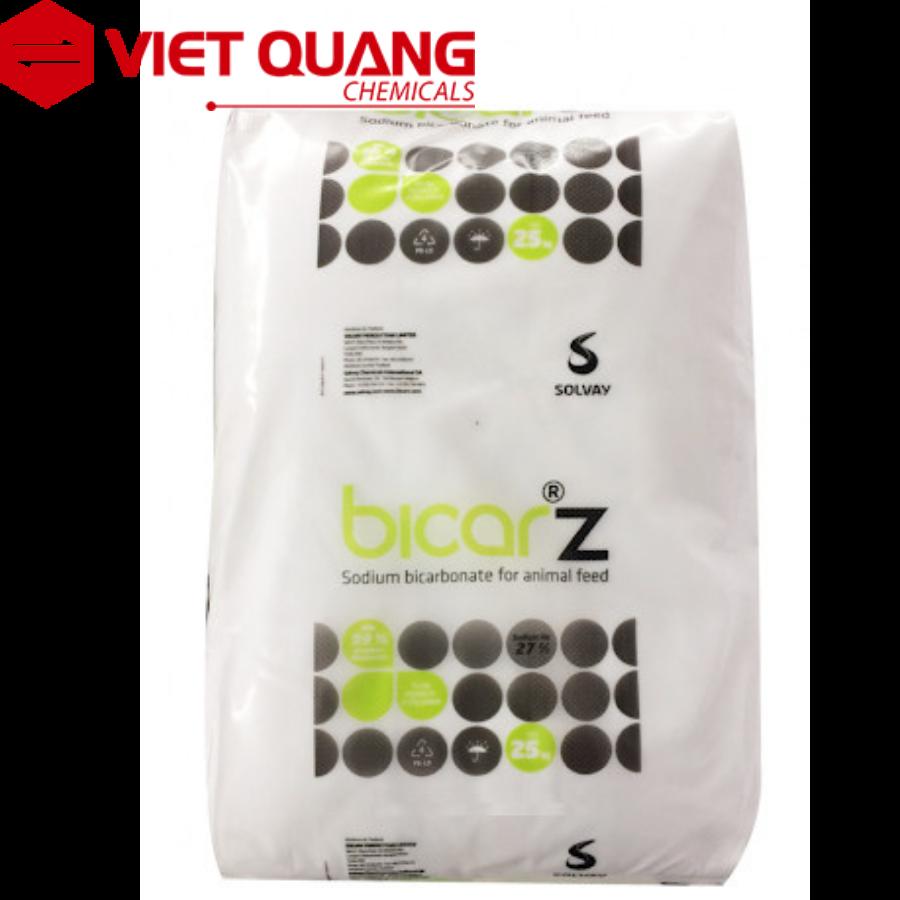 Natri bicacbonat NaHCO3, Thái Lan