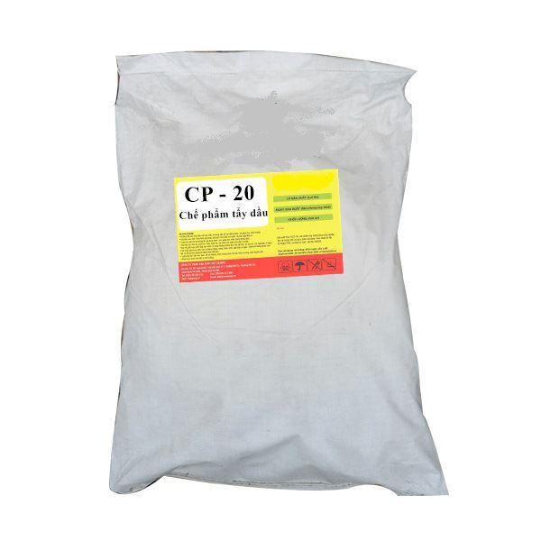 Hóa chất tẩy dầu nhôm CP-20