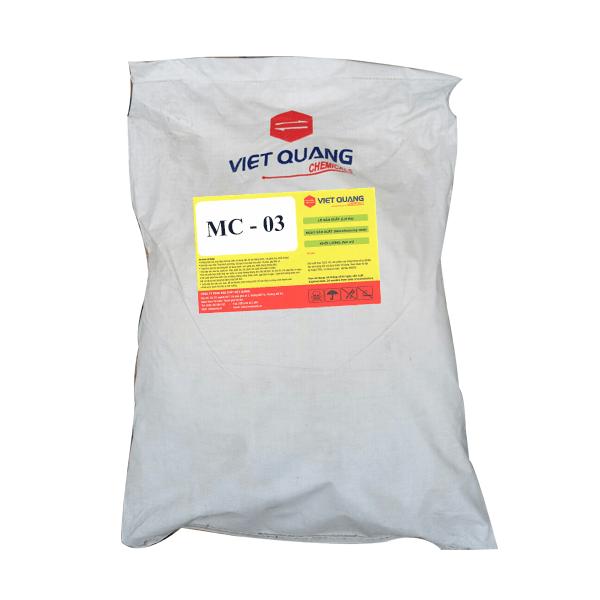 Hóa chất tẩy dầu nhôm MC-03