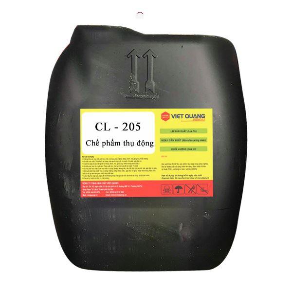 Hóa chất thụ động CL-205