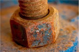 Tại sao cần chống gỉ sét cho sắt thép ?