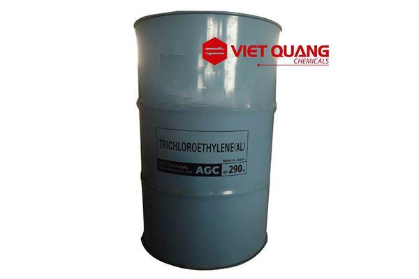 Trichloroethylene (TCE) là gì? Có những tính chất gì