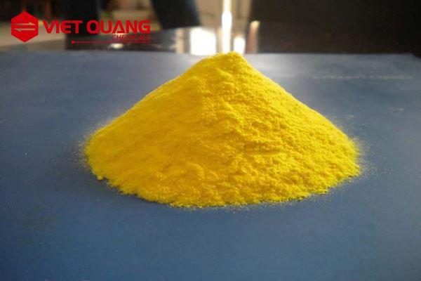 Poly Aluminium Chloride là gì? Một số điều thú vị về hoá chất PAC