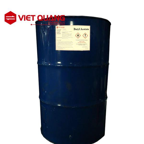 Dung môi công nghiệp Butyl acetate