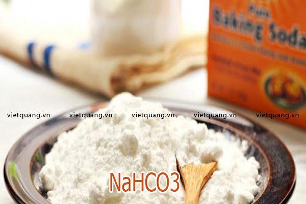 Natri bicacbonat là gì? Có độc không và những điều bạn cần nên biết