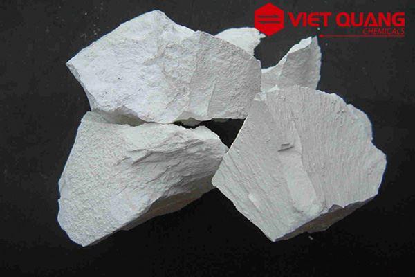 Ứng dụng của Canxi oxit như thế nào trong các ngành công nghiệp