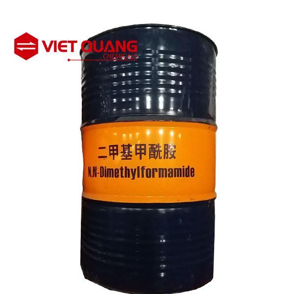 Dung môi Dimethylformamid, DMF