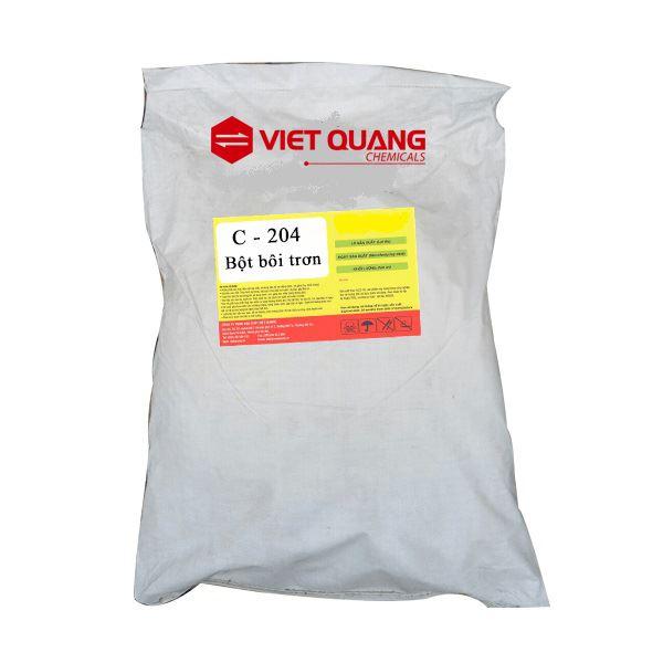 Hóa chất bôi trơn C-204