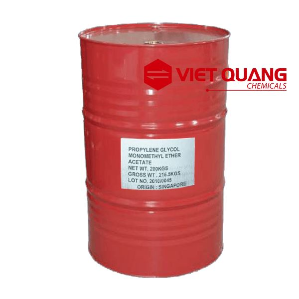 Dung môi Propylene glycol methyl ether , PGME