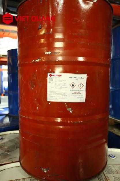 Dung môi Perchloroethylene, PCE