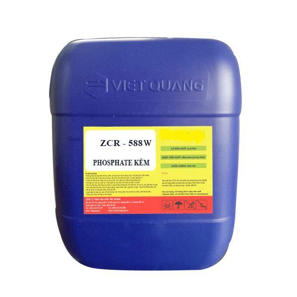 Hóa chất phosphate lau ZCR-588W