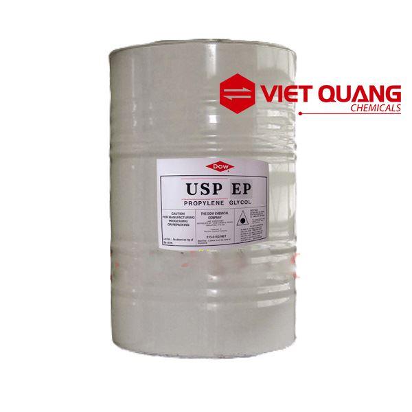 Dung môi Propylene Glycol, PG