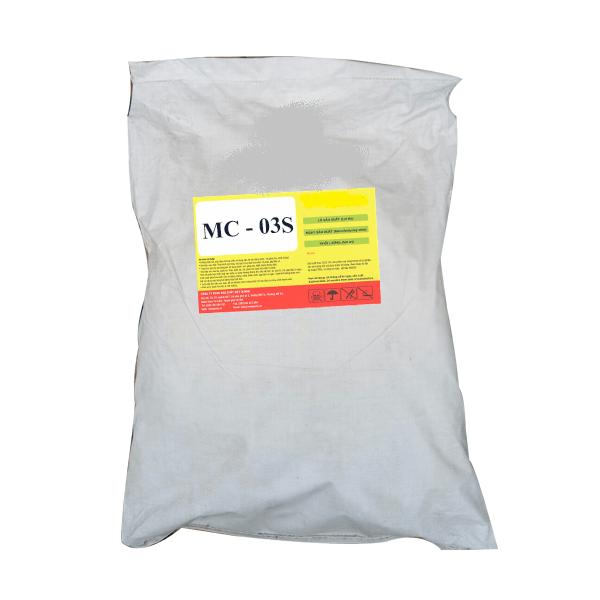 Hóa chất tẩy dầu nhôm MC-03S