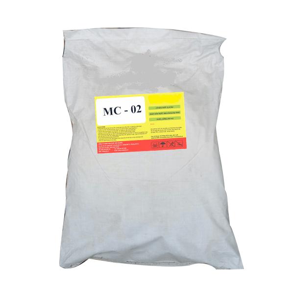 Hóa chất tẩy dầu sắt thép MC-02