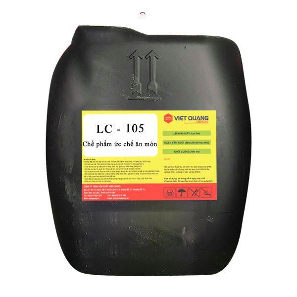Hóa chất ức chế bay hơi ăn mòn acid LC-105
